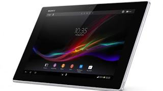 Xperia Z Tablet SGP321