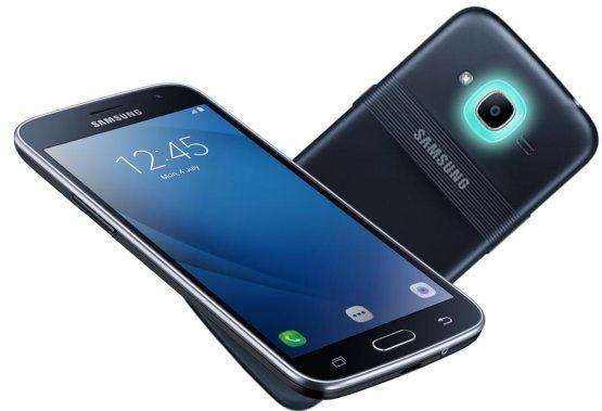 Galaxy J2 Prime SM-G532M